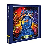 Elements (CD+DVD) by Atheist
