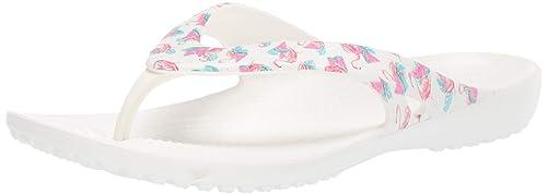 c360090d905 Crocs Women s Kadee II Graphic Flip Flop
