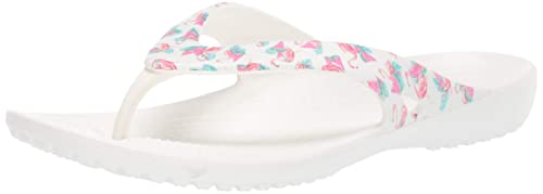 8ee0e0f7f Crocs Women s Kadee II Graphic Flip Flop