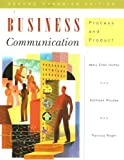 img - for Business Communication: Process and Product, Second Canadian Edition book / textbook / text book