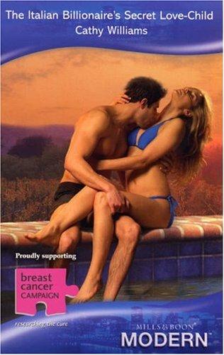 Download The Italian Billionaire's Secret Love-Child (Modern Romance) pdf
