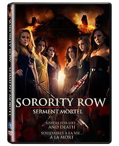 Sorority Row / Serment Mortel (Bilingual)