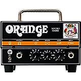 Orange Micro Dark 20W Hybrid Head