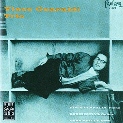 Vince Guaraldi Trio (Guaraldi Vince Charlie Brown A Christmas)