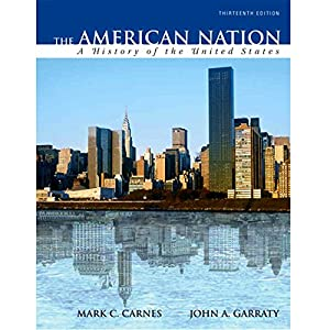 VangoNotes for The American Nation, 13/e Audiobook