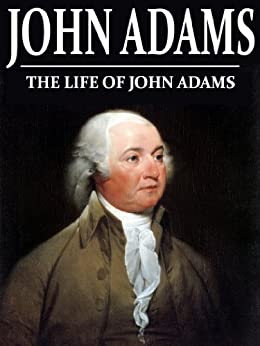 """a biography of the second president of the us john adams The best biographies of john adams  and continues to set the standard for biographies on our second president  """" by john ferling is the best biography."""