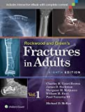 img - for Rockwood and Green's Fractures in Adults book / textbook / text book