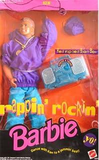 Rappin and rockin scene 2