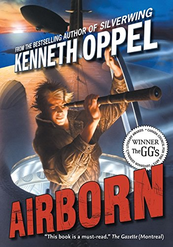 Download Airborn pdf epub