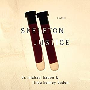 Skeleton Justice Audiobook