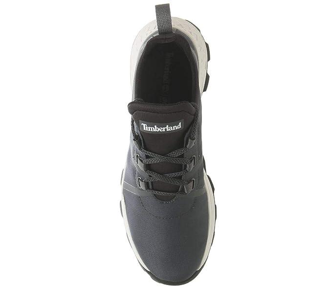 Timberland Brooklyn Fabric Oxford Shoes Herren Castlerock