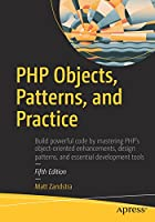 PHP Objects, Patterns, and Practice, 5th Edition Front Cover