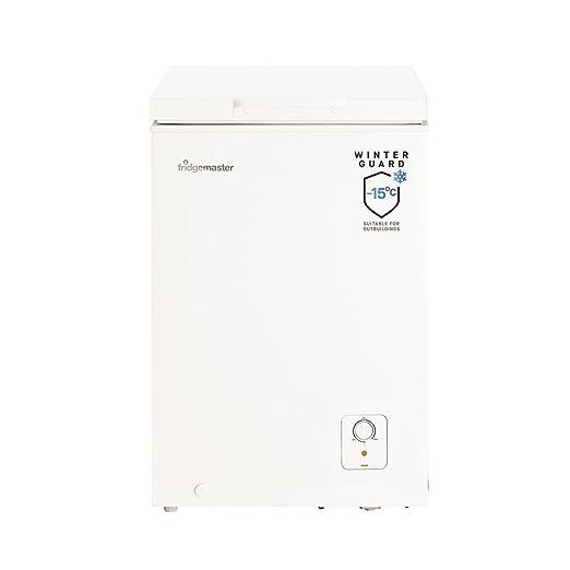 Image result for fridgemaster mcf95