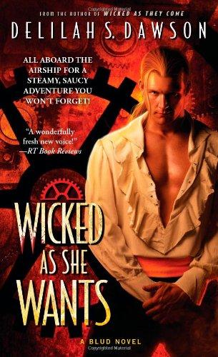 Wicked as She Wants (A Blud Novel)