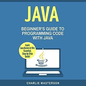 Java Audiobook