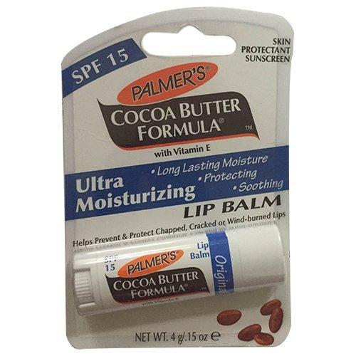 """Palmer's Cocoa Butter Formula Moisturizing Lip Balm SPF 15 - .15 oz (pack of 1)"""
