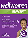Wellwoman Sport And Fitness - 30 Tablets