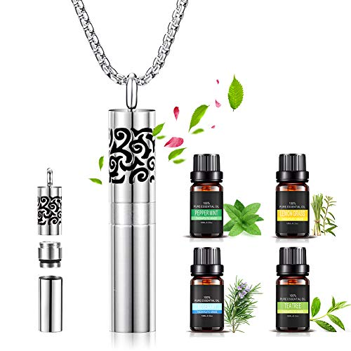 Aromatherapy Essential Natufree Diffuser Therapeutic product image