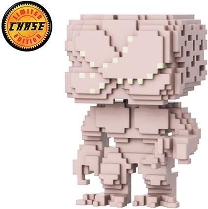 Funko Pop! Chase - Figura de Vinilo Demogorgon 8-bit Stranger Things (23081): Amazon.es: Juguetes y juegos