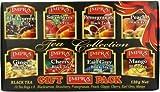 Impra Black Tea Collection Gift Pack 8 Flavors, 80-Count Tea Bags per order