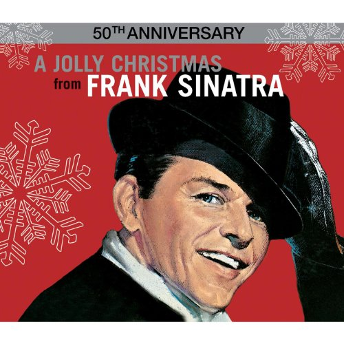 A Jolly Christmas From Frank Sinatra ()