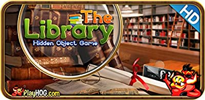 The Library - Hidden Object Game [Download]