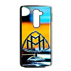 Maybach sign fashion cell phone case for LG G2