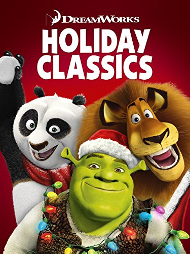 DreamWorks Holiday Classics (Shrek Special Christmas)