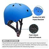 XJD Toddler Helmet Kids Bike Helmet CPSC Certified