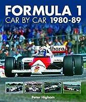 Formula 1 Car By Car 1980 -