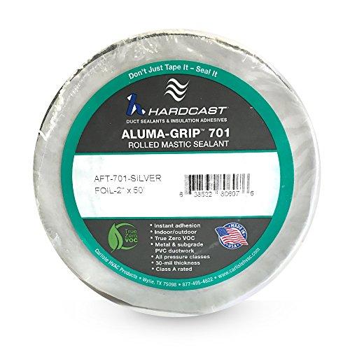 hardcast-aluma-grip-701-mastic-duct-sealant-2-x-50