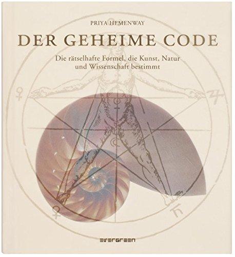 Der Geheime Code Taschenbuch – 28. September 2017 Priya Hemenway 3836507080 Architekt / Innenarchitekt Architektur - Baukunst