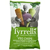 Tyrrell's Vegetable Chips, 150gm