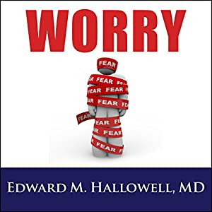 Worry Audiobook