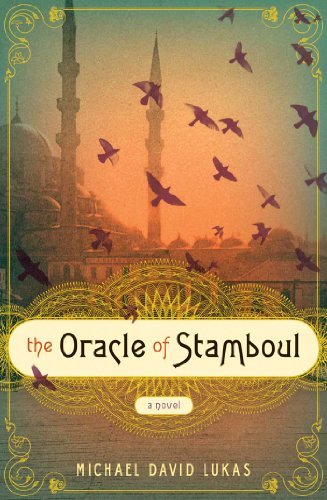 The Oracle of Stamboul Pdf