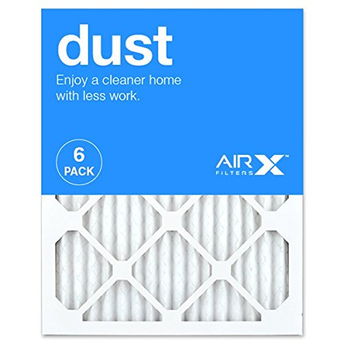 AIRx DUST 16x20x1 Pleated Filter product image
