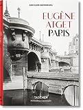 img - for Eug ne Atget: Paris book / textbook / text book
