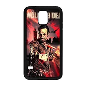 The Walking Dead The Unique Printing Art Custom Phone Case for SamSung Galaxy S5 I9600,diy cover case ygtg321284