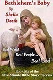 Bethlehem's Baby, Sheila Deeth, 1494861690