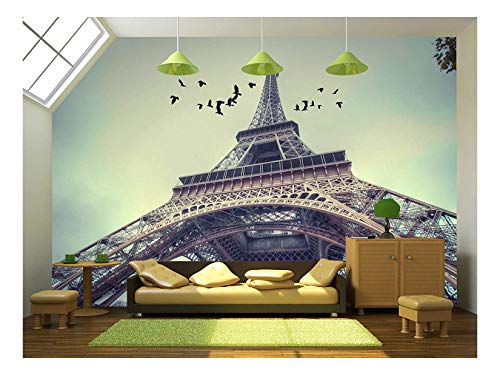 Window to Paris Architecture of Paris France Europe
