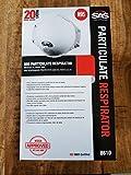 SAS Safety 8610 N95 Particle Respirator