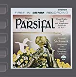 Wagner: Parsifal - Good Friday Spell & Symphonic Synthesis Act III