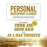 Personal Development Classics: Five Bestselling Success Books