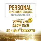 img - for Personal Development Classics: Five Bestselling Success Books (Made for Success Collection) book / textbook / text book