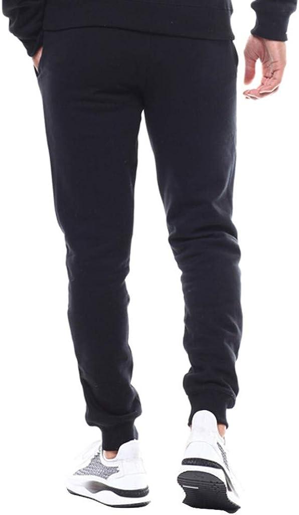 SMTSMT/_Mens pants Men Skull Printed Overalls Casual Pocket Sport Work Casual Trouser Pants