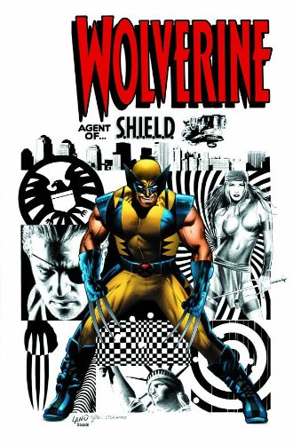 Wolverine: Enemy Of The State Volume 2 TPB: Enemy of the ...