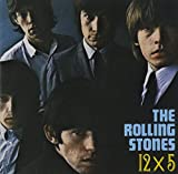 The Rolling Stones: 12x5 (Audio CD)