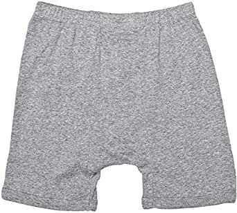 Mark-on Grey Brief For Boys