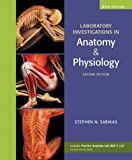Laboratory Investigations in Anatomy & Physiology, Main Version (2nd Edition)
