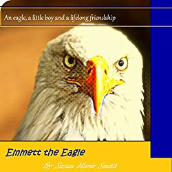 Emmett the Eagle